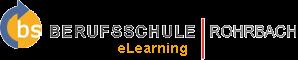 Logo of eLearning Portal BS-ROHRBACH